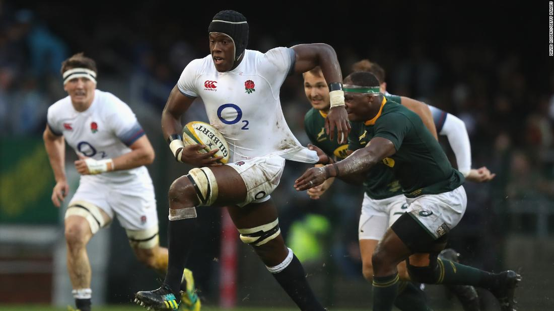 On the ropes, but England coach up for World Cup 'sparring'