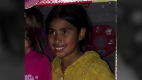 07d3951ee La muerte de Sheila: la niña argentina de 10 años fue asesinada por sus tíos