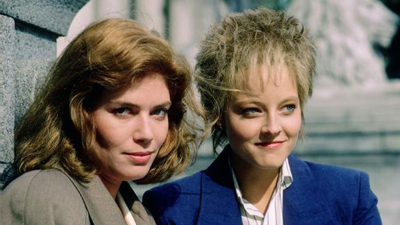 """<strong>""""The Accused""""</strong>: Kelly McGillis stars as a crusading lawyer seeking justice for the gang rape victim played by Jodie Foster in this film based on a real-life case. <strong>(Hulu) </strong>"""