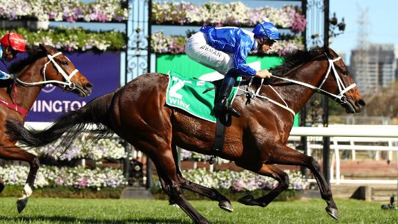 Winx has extended her unbeaten run to 29 races and once again retained her top spot in the world rankings. The horse has not lost since April 2015.