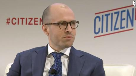 NYT publisher A.G. Sulzberger says an independent press is an ...