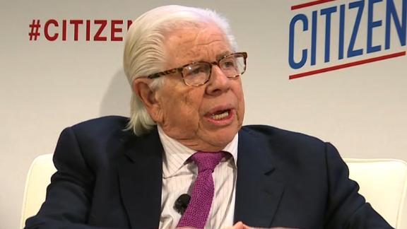Carl Bernstein Citizen by CNN