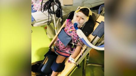 11 cases of polio-like illness AFM confirmed in eight states in 2019, CDC says