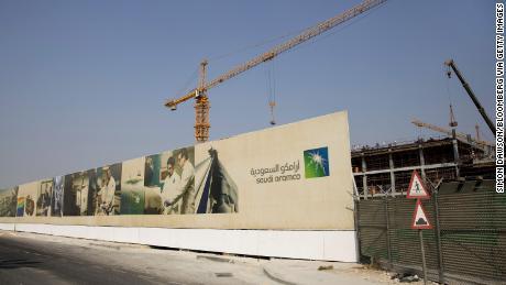 Saudi Arabia signs business deals worth $50 billion at 'Davos in the desert'