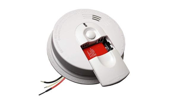 Best Smoke Alarms Shop These Easy To Install Top Rated Smoke