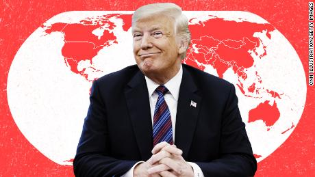 How Trump's nationalism has already changed the world