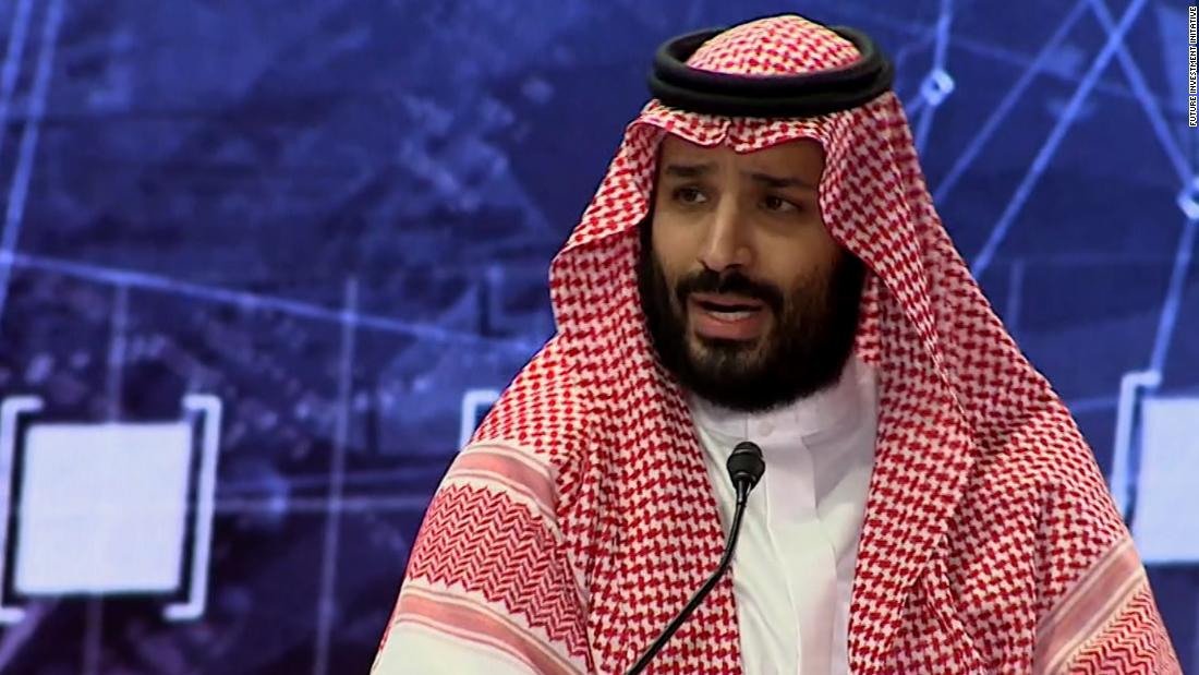 The global fallout from the Khashoggi murder is bad news for the Saudis