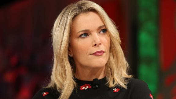 LAGUNA NIGUEL, CA - OCTOBER 02:  Megyn Kelly speaks onstage at the Fortune Most Powerful Women Summit 2018 at Ritz Carlton Hotel on October 2, 2018 in Laguna Niguel, California.  (Photo by Phillip Faraone/Getty Images for Fortune)