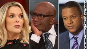 Megyn Kelly's show in doubt after blackface comments