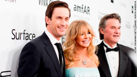 Oliver Hudson Reveals The Ultimate Punishment By Kurt Russell As A