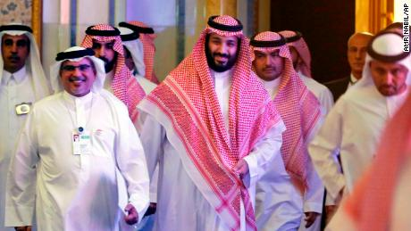 Can Saudi Arabia win back its global business partners?