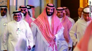 Can Saudi Arabia win back its global business partners? 'Time will tell'