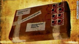 Here are the tell-tale signs to help you detect a suspicious package