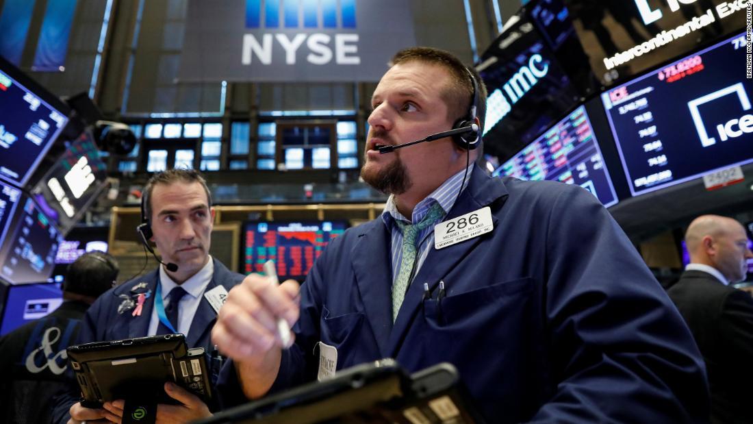 Dow today: Latest stock market news - CNN