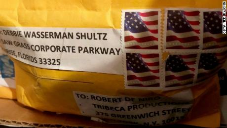 Mail bombings: Everything we know after studying packages