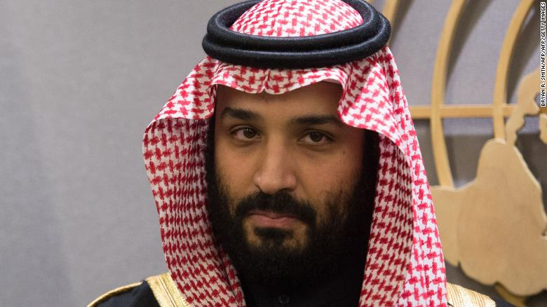 NYT: Audio could implicate Saudi Crown Prince
