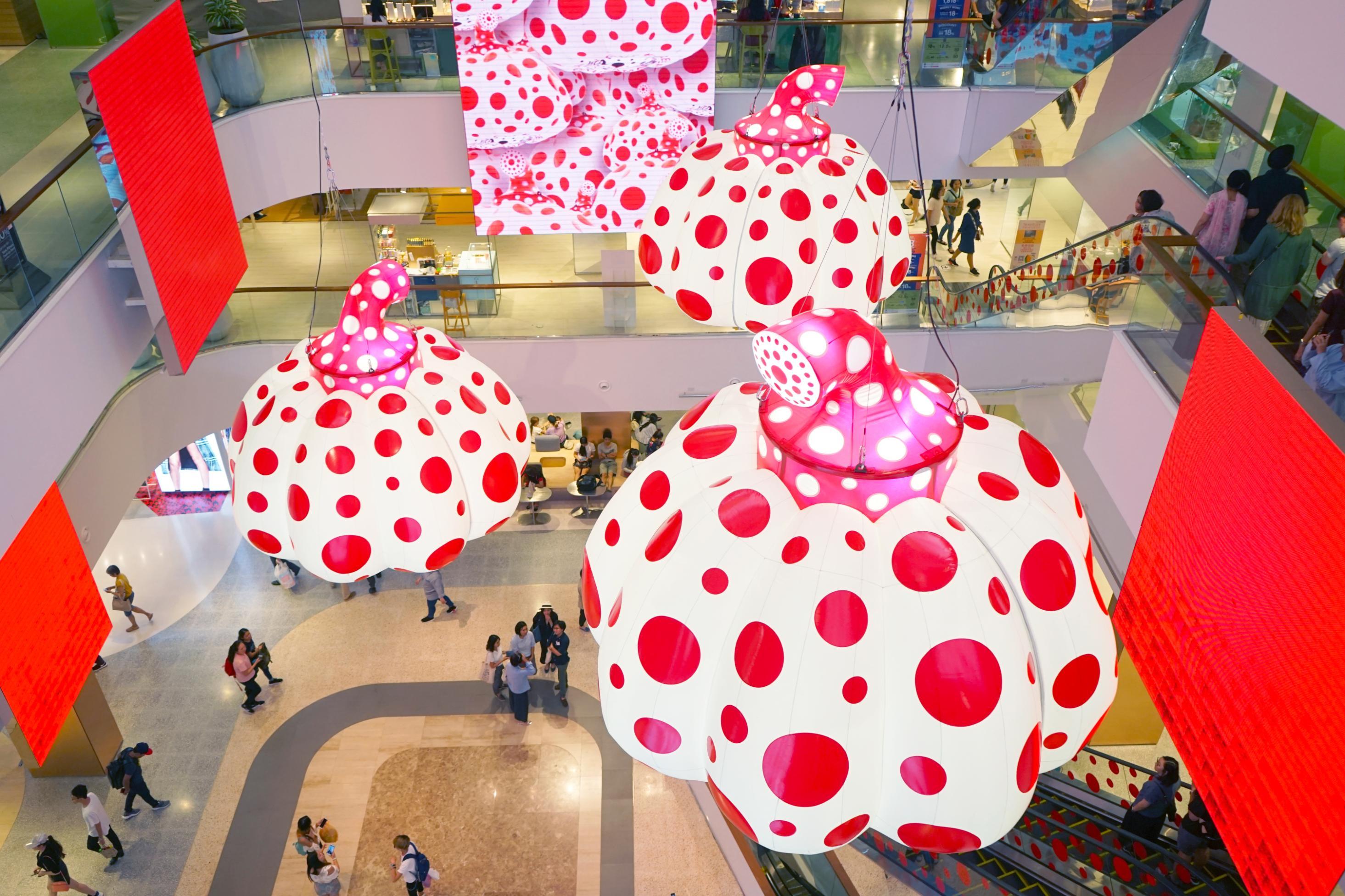 11f09ff47b583 Bangkok Art Biennale showcases challenging Thai art - CNN Style