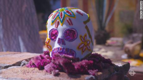 Experience the Day of the Dead in Mexico