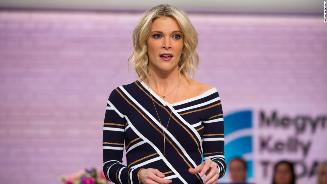 ec0d01dd1b2f What went wrong after NBC hired Megyn Kelly - CNN