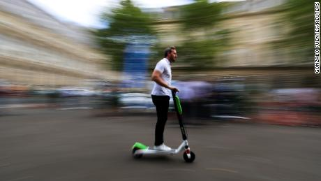 Segway was supposed to change the world. Two decades later, it just might