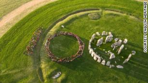 Stonehenge celebrates 100 years in public hands