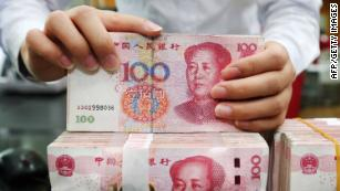 China's currency just hit its lowest level in a decade. What's next?