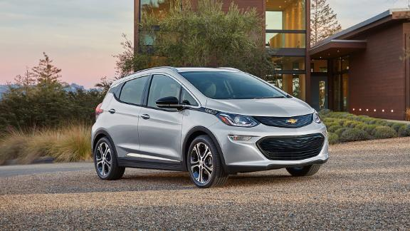 General Motors has already invested in the creation of hte Chevrolet Bolt EV and has plans for more plug-in vehicles.