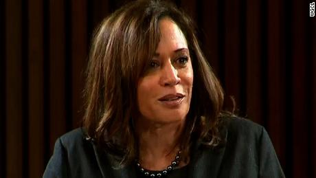 Kamala Harris issues call to action against Trump in new memoir