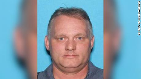 Here's what we know so far about Robert Bowers, the Pittsburgh Synagogue shootout