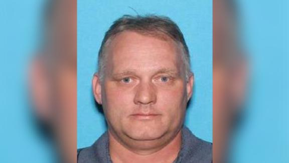 Attached is the Pennsylvania Driver's License photo of Pittsburgh synagogue suspect Robert Bowers, according to a law enforcement official familiar with the investigation.