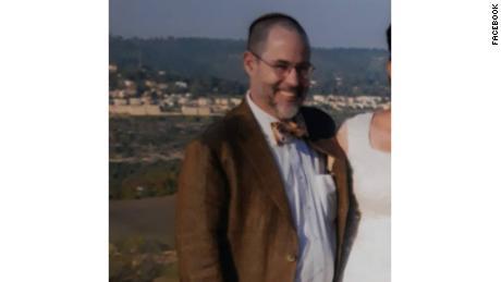 Dr. Jerry Rabinowitz, 66, of Edgewood Borough, Pennsylvania