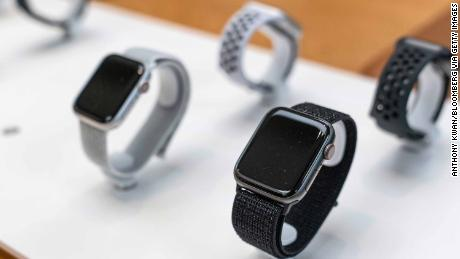 Apple investigates report that Chinese students were forced to make its watches