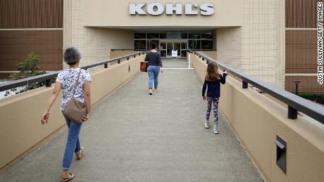 How Kohl's figured out the Amazon era