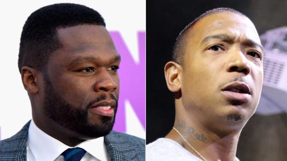"Rappers Curtis ""50 Cent"" Jackson and Ja Rule have a long history of beefing which began in 1999. Their latest incident happened in October 2018 when 50 Cent said he bought 200 tickets to Ja Rule"