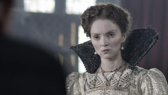 """<strong>""""Elizabeth I And Her Enemies""""</strong>: Historians Suzannah Lipscomb and Dan Jones lead us through this heady tale of jealousy, treachery, ambition and tragedy as Lily Cole plays Elizabeth I, during the key clashes that shaped one of England's greatest queens. <strong>(Acorn TV)</strong>"""