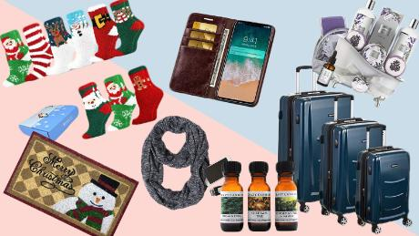 shopping for a holiday gift is easier said than done the number of options out there can be so overwhelming that its hard to even decide which store to - Amazon Christmas Gifts