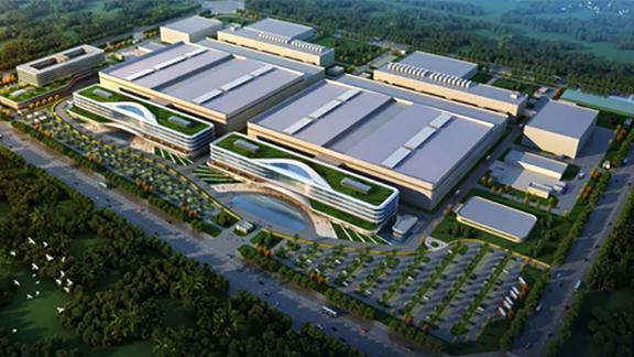 Fujian Jinhua Integrated Circuit Company