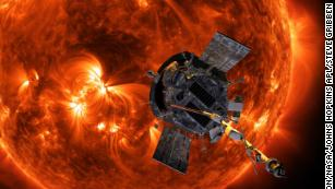 NASA's mission to touch the sun is unraveling our star's mysteries