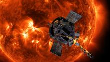 NASA's mission to touch the sun solves our mysteries of the star