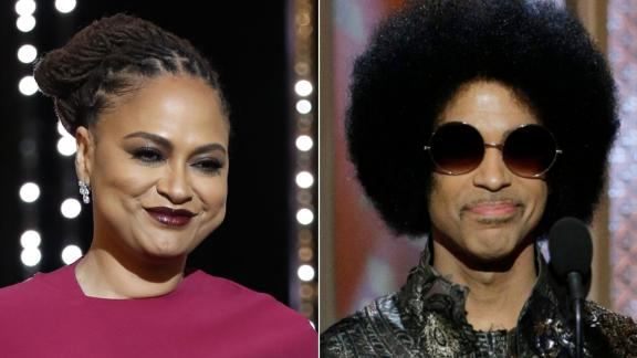 Ava DuVernay reportedly has the support of Prince's family in making the documentary.
