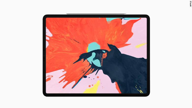 See the new, faster iPad Pro