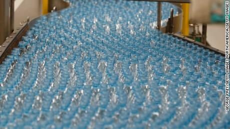 FDA proposes new fluoride standard for bottled water, but some say it's still too high