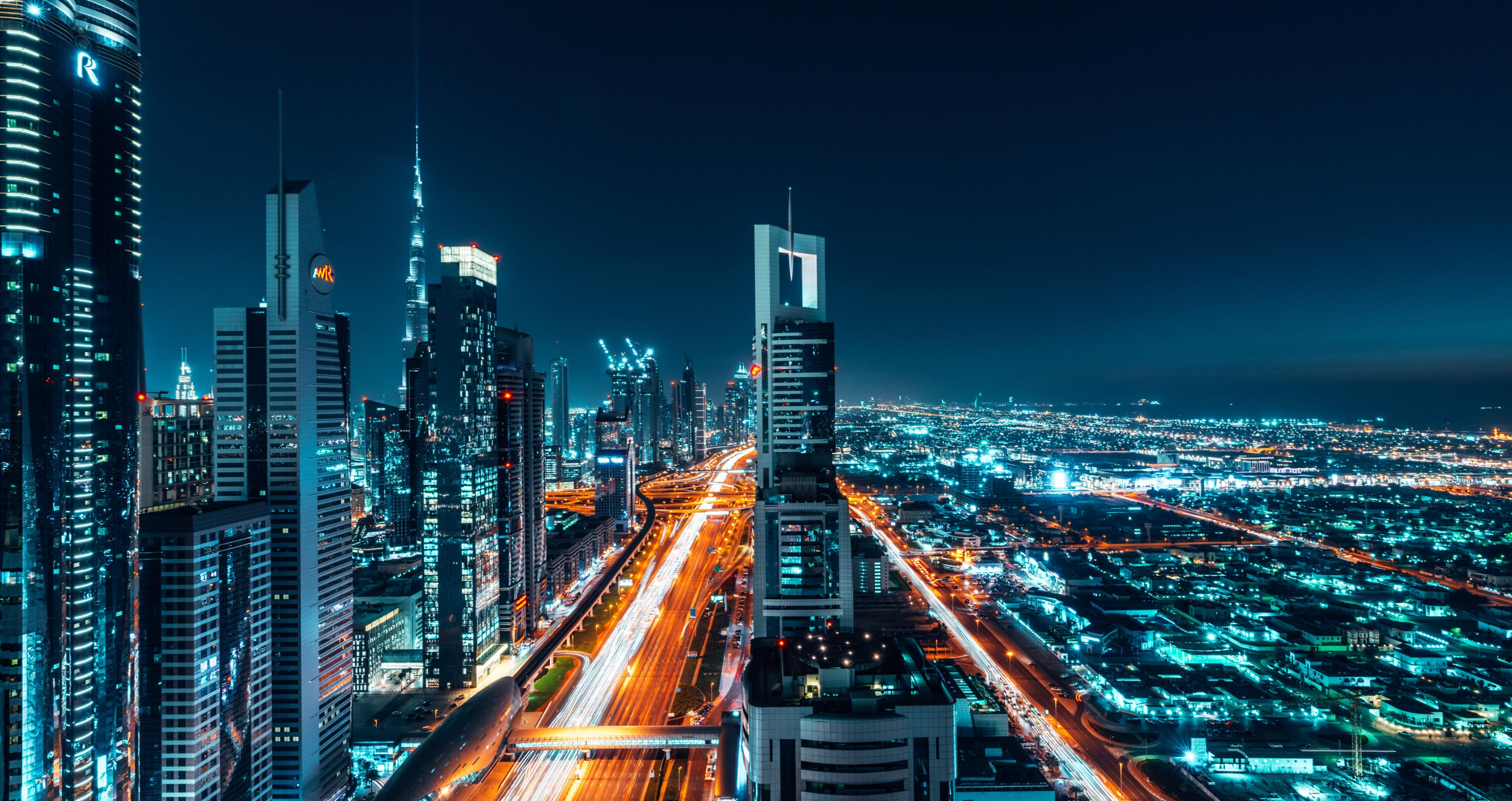 UAE travel: 10 great reasons to visit | CNN Travel