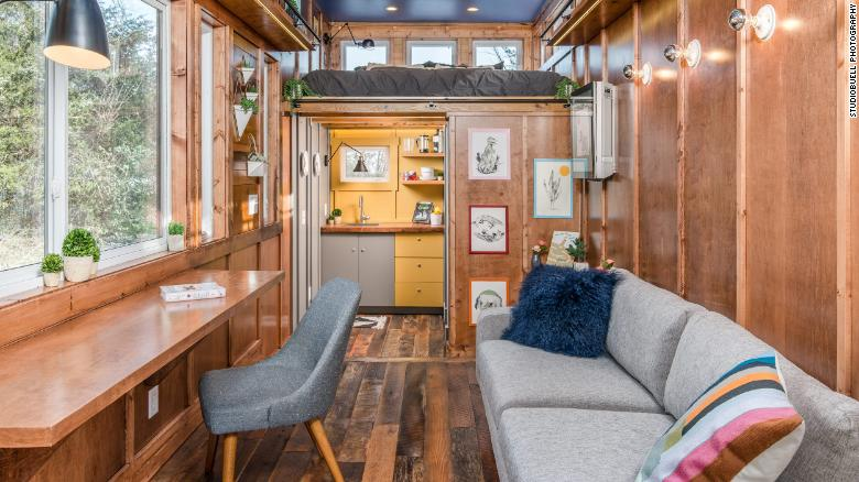 Can Tiny Homes Live Large?