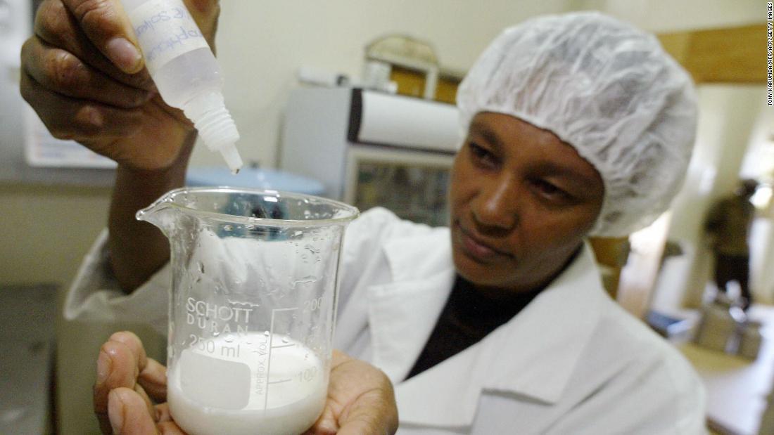 Saudi entrepreneur and Amish farmers bring camel milk to US – Trending Stuff