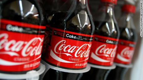 says Coca-Cola CEO has no plans for cannabis drinks
