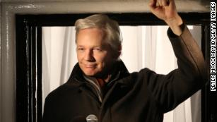 Shake-up at Ecuador's London embassy — will it leave Julian Assange out in the cold? (edition.cnn.com)