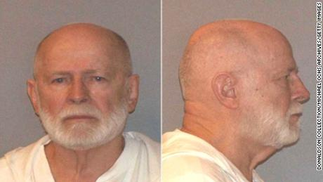 Whitey Bulger met a violent end after a lifetime of brutality