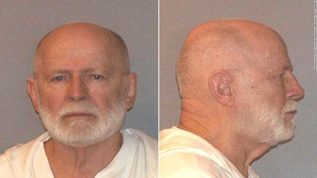 This is what we learned from Whitey Bulger's death certificate