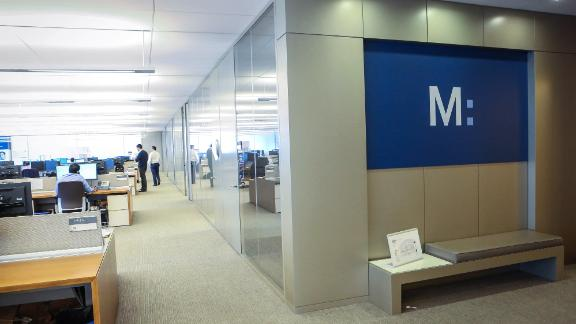 Goldman Sachs bought the Clarity Money app earlier this year to fuel growth in its Marcus consumer unit.
